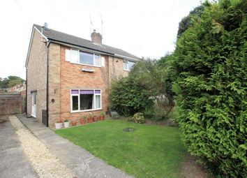 Thumbnail 3 bedroom semi-detached house for sale in Church Crookham, Fleet