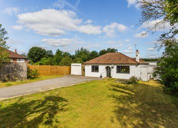 Thumbnail 4 bed detached bungalow for sale in Main Road, Sundridge