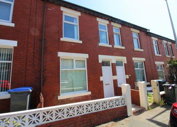 Thumbnail 2 bed terraced house to rent in Cunliffe Road, Blackpool, Lancashire
