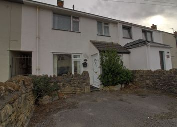 Thumbnail 3 bedroom terraced house for sale in Westbury Crescent, Weston-Super-Mare