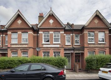 Thumbnail 2 bed flat to rent in Dinsmore Road, Clapham South, London