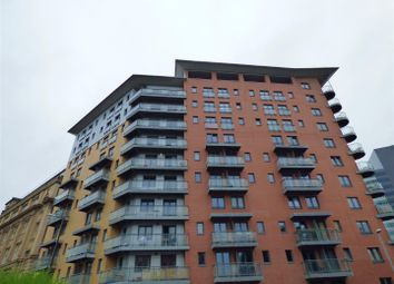 Thumbnail 2 bedroom flat to rent in Corporation Street, Manchester