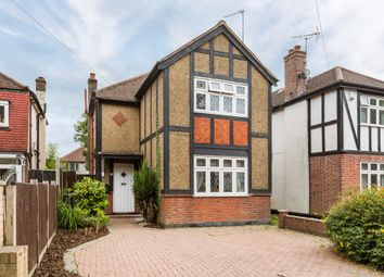 Thumbnail 3 bed detached house for sale in Coulsdon Road, Coulsdon