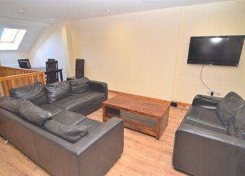 Thumbnail 4 bed flat to rent in Fawcett Street Student Accommodation, City Centre, Sunderland, Tyne And Wear
