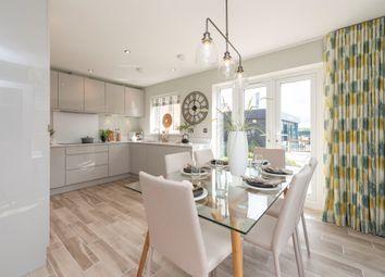 Cales Reach, Dykes Way, Wincanton BA9. 4 bed detached house for sale