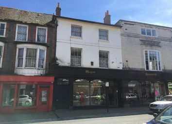 Thumbnail Commercial property for sale in High Street, Newport