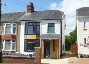 Thumbnail 3 bed semi-detached house for sale in Llandybie Road, Ammanford, Carmarthenshire.