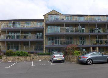 Thumbnail 2 bedroom flat to rent in Somersbury Court Somerset Road, Huddersfield