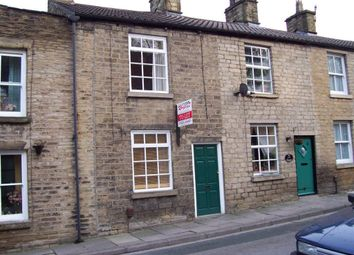 Thumbnail 2 bed terraced house to rent in Water Street, Bollington, Macclesfield