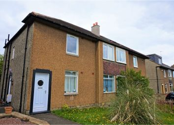 Thumbnail 2 bedroom flat for sale in Carrick Knowe Road, Edinburgh