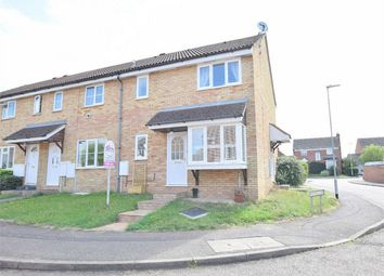 Thumbnail 1 bed property for sale in Crowhill, Godmanchester, Huntingdon, Cambridgeshire