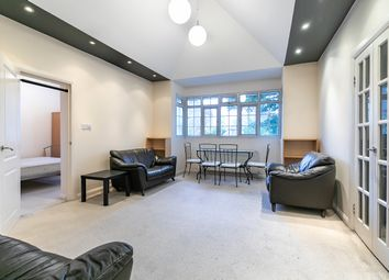 Thumbnail 3 bed flat to rent in Gunnersbury Avenue, London