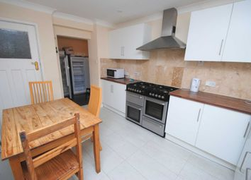 Thumbnail 5 bed semi-detached house to rent in Wheatley Road, Norwich