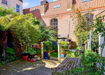 Thumbnail 4 bed end terrace house for sale in Brading Road, Brighton, East Sussex
