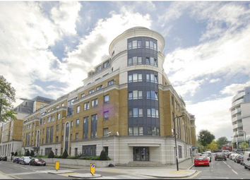 Thumbnail 2 bed flat for sale in Greville Road, Maida Vale