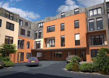Thumbnail 4 bedroom town house for sale in Elizabeth Place, 45 Tenby Street North, Birmingham