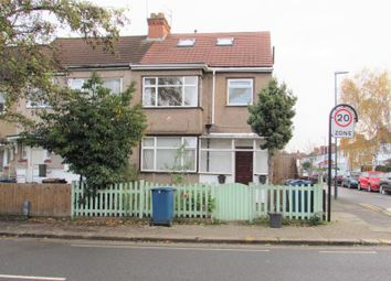 3 bed flat to rent in Harrow View, Harrow, Middlesex HA1