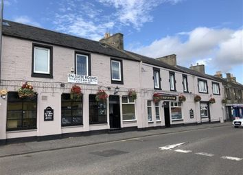 Thumbnail Hotel/guest house for sale in Kirkcaldy, Fife