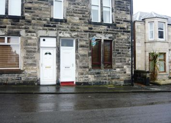 Thumbnail 1 bed flat to rent in Millhill Street, Dunfermline