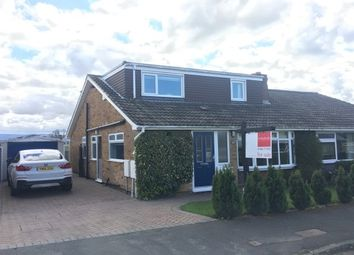 Thumbnail 3 bed bungalow to rent in Angrove Close, Great Ayton, Middlesbrough