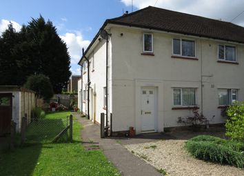 2 bed maisonette for sale in Pen Y Dre, Rhiwbina, Cardiff CF14