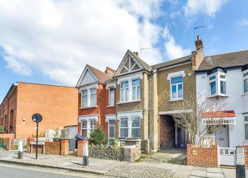 Thumbnail 1 bedroom flat for sale in Boundary Road, Wood Green, London