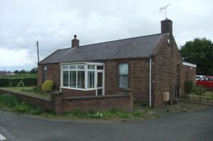 Thumbnail 2 bed cottage for sale in Woodside, Collin, Dumfries