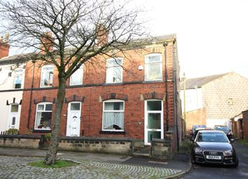 Thumbnail 2 bedroom terraced house for sale in Hanson Street, Bury