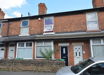 Thumbnail 3 bed property for sale in Mafeking Street, Sneinton, Nottingham