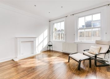 Thumbnail 2 bed flat for sale in Montagu Place, London