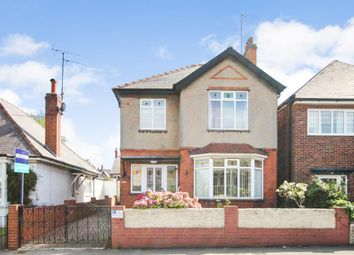 Thumbnail 3 bed detached house for sale in St. James Road, Bridlington