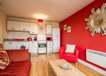 Thumbnail 1 bed flat for sale in Broadway West, Redcar