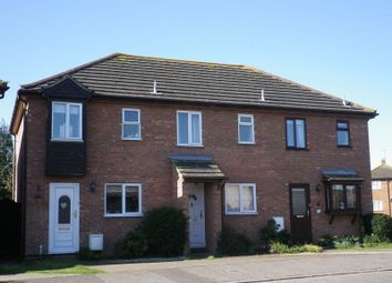 Thumbnail 2 bed semi-detached house to rent in Chatsworth Road, West Mersea, Colchester
