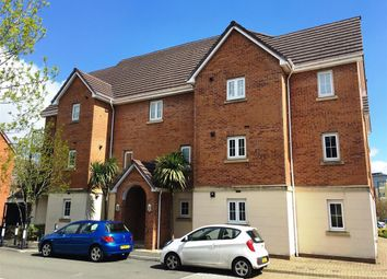 Thumbnail 1 bedroom flat to rent in Tasker Square, Llanishen, Cardiff