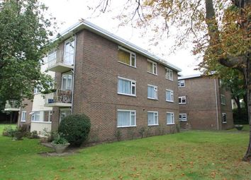 Thumbnail 3 bedroom flat for sale in Bramley Hyrst, Bramley Hill, South Croydon, Surrey