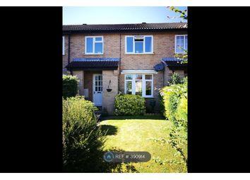 Thumbnail 3 bed terraced house to rent in The Orchard, Riseley, Bedford