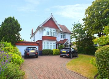 Thumbnail 6 bed detached house to rent in Cheyne Walk, Croydon