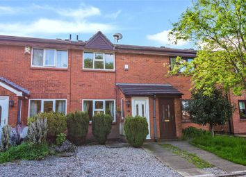 Thumbnail 2 bed terraced house for sale in Brooklands, Ormskirk