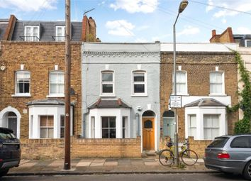 Thumbnail 2 bed terraced house for sale in Knowsley Road, Battersea, London