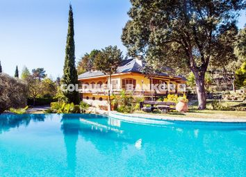 Thumbnail 9 bed property for sale in Urbanització Can Amell, Begues, Spain