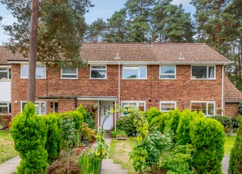 3 bed terraced house for sale in Roxburgh Close, Camberley GU15