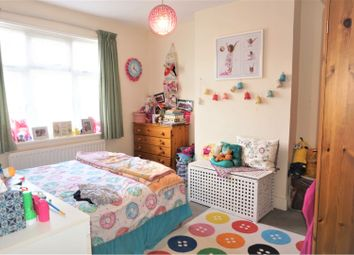 Thumbnail 3 bed terraced house for sale in Russell Road, Mitcham