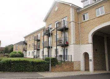 Thumbnail 2 bed flat to rent in Le Tissier Court, The Dell, Milton Road, Southampton