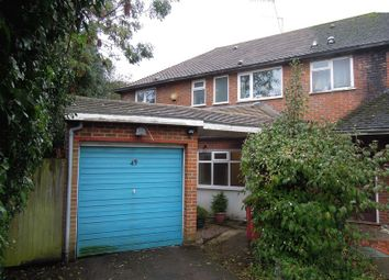 Thumbnail 4 bed semi-detached house to rent in Glenavon Gardens, Slough