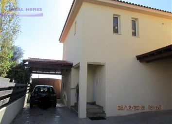 Thumbnail 3 bed detached house for sale in Kolossi, Limassol, Cyprus