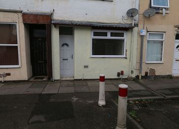 Thumbnail 1 bed flat for sale in Lonsdale Street, Stoke-On-Trent, Staffordshire