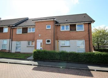 Thumbnail 2 bedroom flat for sale in King Court, Motherwell