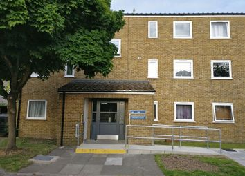 Thumbnail 1 bed flat for sale in Halifax Road, Enfield