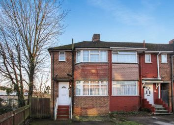 Thumbnail 3 bed end terrace house for sale in Oakley Road, Southampton