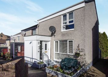 Thumbnail 2 bedroom terraced house for sale in Newmonthill, Forfar
